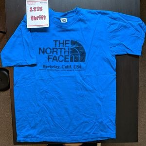 2011 The North Face T-shirt